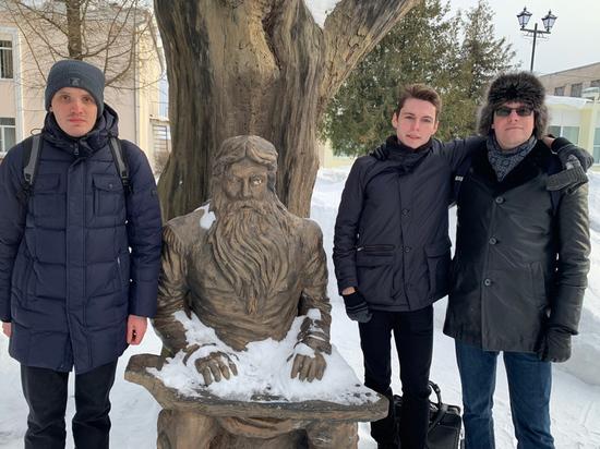 В один из районов Тверской области приехала научная экспедиция