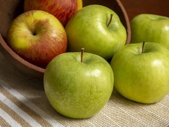 """Эти фрукты способны """"омолаживать"""" мозг"""