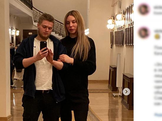 В России распалась первая официальная пара трансгендеров