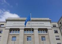 МИД Сирии 27 февраля обратился к Совету Безопасности ООН с призывом принять немедленные меры для остановки «агрессии» США на территории сирийской организации