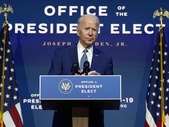 Президент США Джо Байден в письме Конгрессу назвал нанесенный ВВС страны авиаудар по территории Сирии необходимостью предотвратить новые планируемые нападения проиранских группировок на силы Соединенных Штатов и международной коалиции в Ираке