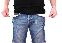 Мужчина нашел в интернете объявление банковской организации о выдаче кредита под заманчиво низкую процентную ставку