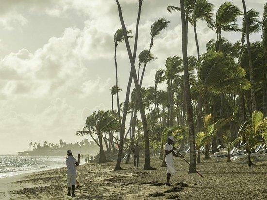 Доминикана возведет на границе с Гаити стену