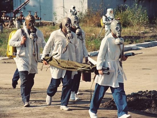5 человек погибли на химзаводе в Китае из-за утечки ядовитого газа