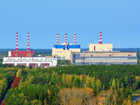 Белоярская АЭС отключает третий энергоблок