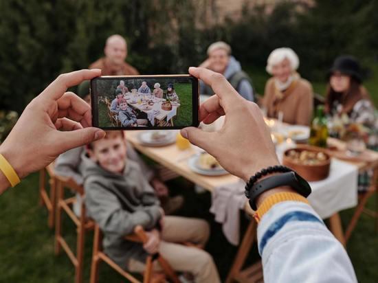 IT-эксперт назвал новую функцию камеры смартфона