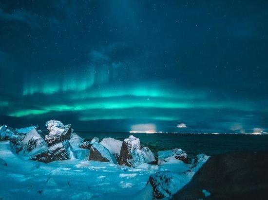 Северный Ледовитый океан может освободиться ото льда через 35 лет