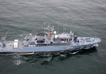 Североатлантический альянс продолжает наращивать свою активность в Черном море вблизи российских границ