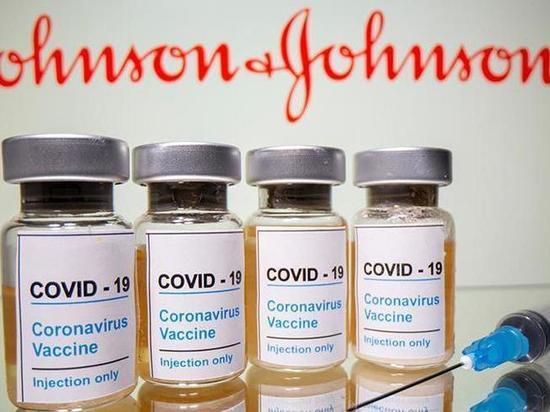 Вакцина Johnson & Johnson скоро, возможно, и в Германии