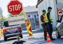 Германия: Федеральное правительство планирует продлить запрет на въезд из красных зон