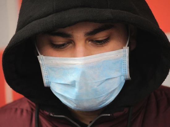Еще 19 жителей Хакасии заразились коронавирусом