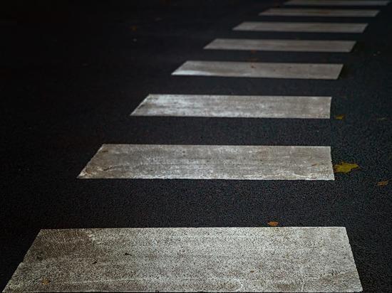 В Барнауле снова сбили пешехода-женщину
