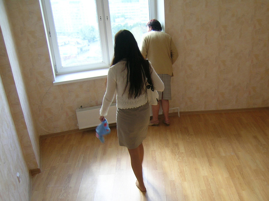 За последние пятнадцать лет, согласно официальным данным, средний размер строящихся квартир в России сократился на 40%