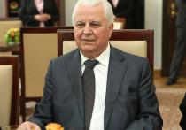 Кравчук прокомментировал обострение в Донбассе