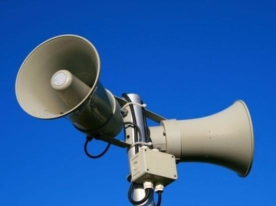 Работу системы оповещения населения проверят в Краснодаре