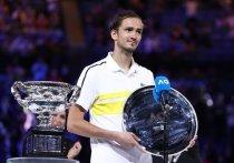 В понедельник, 1 марта, в Роттердаме стартует турнир категории ATP 500, на котором российский теннисист Даниил Медведев будет пытаться сделать то, что не получилось в финале Открытого чемпионата Австралии. А именно подняться на вторую строчку рейтинга и сместить с нее Рафаля Надаля. Что ему для этого нужно, расскажет «МК-Спорт».
