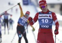 Российские лыжницы заняли четвртое место в командном спринте на чемпионате мира