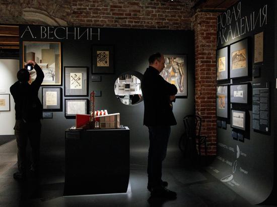 100-летие ВХУТЕМАСа — легендарной школы авангарда, перестроившей всю систему художественного образования в начале ХХ века — отмечено множеством разных проектов