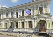 Предпринимательница выставила на продажу в центре Омска объект культурного наследия