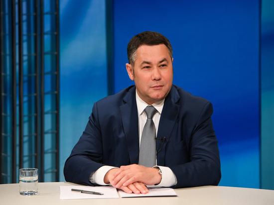 Пахать по максимуму: губернатор Тверской области разобрал подготовку к посевной и напомнил про личную ответственность