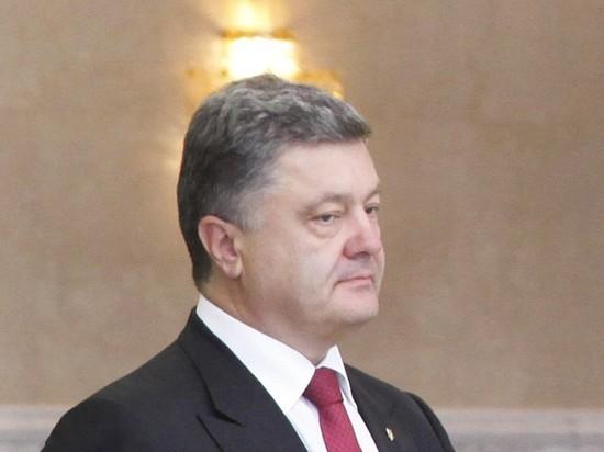 В Крыму напомнили, как Порошенко обманул таксиста