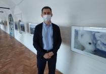 В Архангельске открылась выставка фотографий Арктики