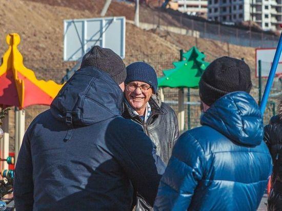 Бизнесмен и вице-адмирал ТОФ скончался во Владивостоке