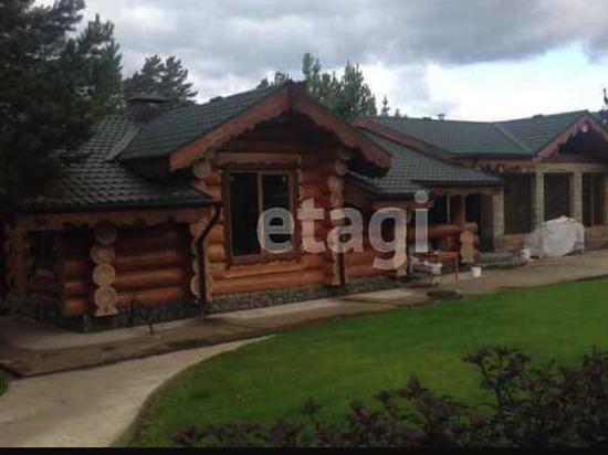 Самая дорогая дача в Красноярске стоит 21 млн рублей