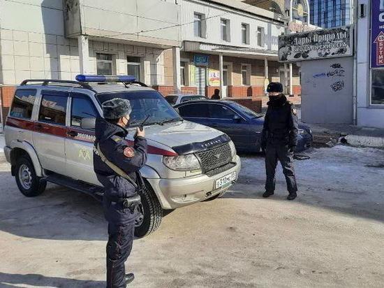 В Улан-Удэ подростки недопродали девушкам электронную сигарету
