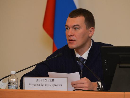 Михаил Дегтярев: «Развивая туризм - развиваем экономику»