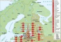 Американский Центр военно-морского анализа (Center for Naval Analyses, CNA) не так давно опубликовал материалы, собранные западными разведками, о составе сил Западного военного округа России