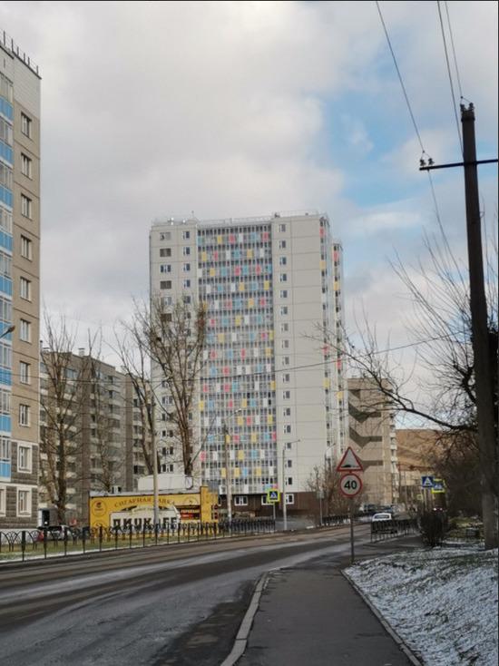 Красноярских сирот заселили в дом без воды