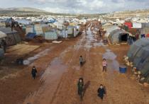 США оккупируют часть территории Сирии и препятствуют возвращению сирийских беженцев на родину