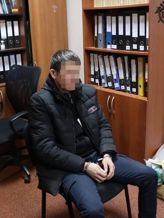 Подозреваемый в убийстве четырех человек в Кудьме задержан