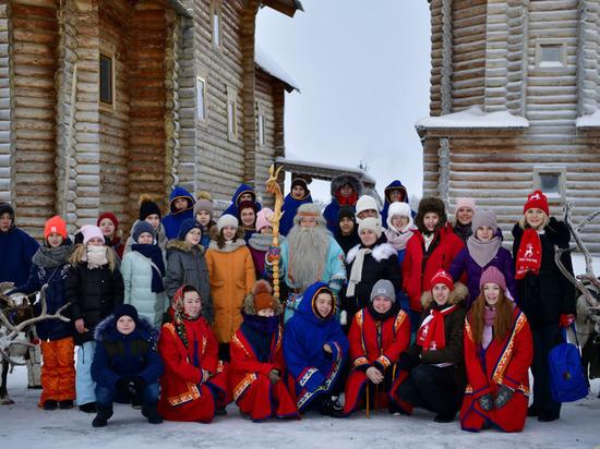 Для школьников Ямала впервые организуют экскурсионно-образовательный тур по городам округа