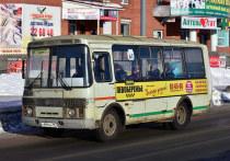 В Архангельске и Северодвинске подорожал проезд на автобусе