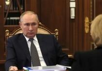 Путин: российские вакцины эффективны против напугавших Европу штаммов
