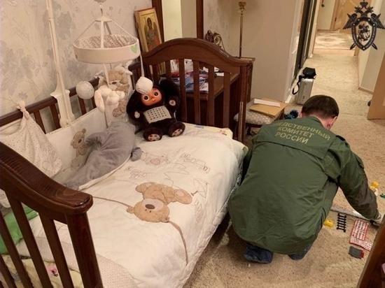 В результате жестокого убийства в поселке Кудьма Нижегородской области погибла семья отставного полковника спецназа