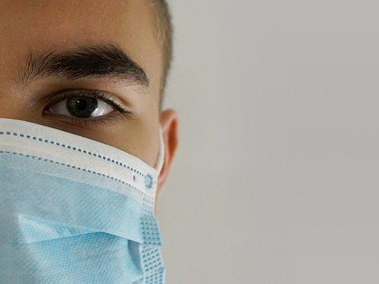 Количество инфицированных в Германии по сравнению с прошлой неделей возросло