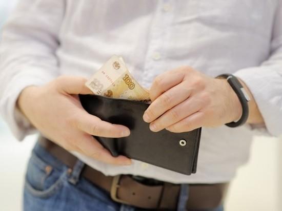 Средняя зарплата в Петербурге составила 65,4 тысячи рублей