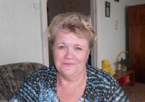 В уральском городке Карталы готовятся к похоронам 66-летней Надежды Лисецкой