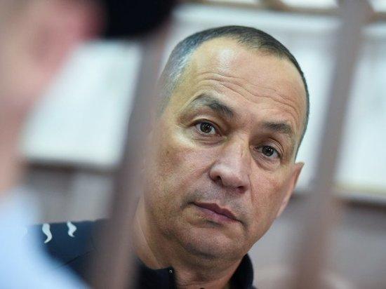 Экс-главу Серпуховского района неожиданно вывезли из «Матросской тишины», несмотря на назначенное обследование