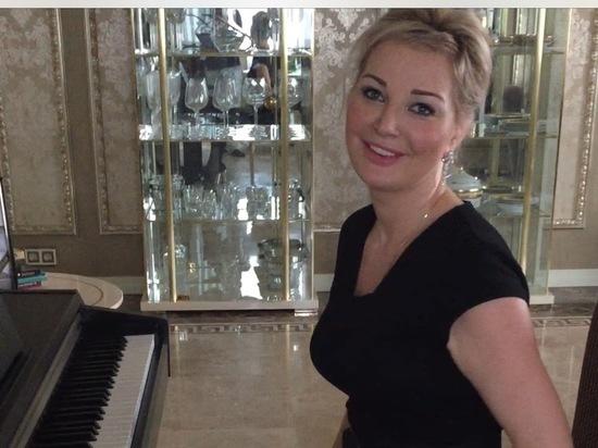 У оперной певицы Марии Максаковой забрали квартиру, расположенную на Краснопресненской набережной