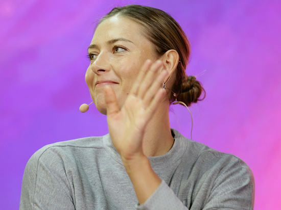 Forbes включил Шарапову в десятку богатейших self-made женщин России
