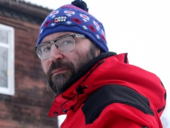 Суд оштрафовал задержанного на митинге писателя Филенко на 5 тысяч