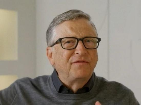 Билл Гейтс раскрыл сроки окончания пандемии COVID-19