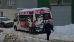 В Костроме к беспорядкам оказались причастны коммунисты