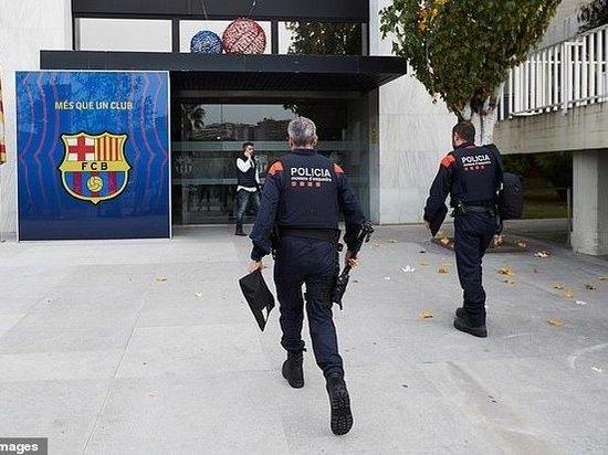 У одного из лучших клубов Испании продолжаются проблемы