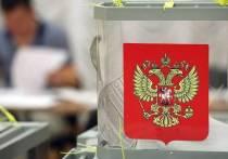 «Единая Россия» заявила о запуске предварительного голосования