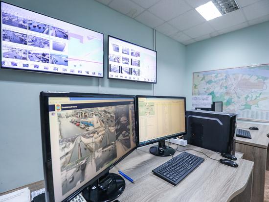 В Чебоксарах модернизируют систему автоматизированного управления светофорами